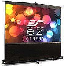 InstaTheater screen rental