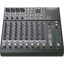 med mixer